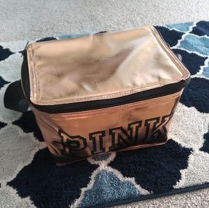 Soft cooler or lunch bag
